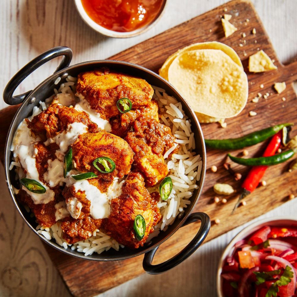 Holy Cow_Chicken Curry_Social